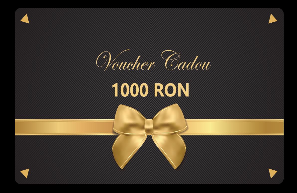 VOUCHER CADOU SIDOR 1000 RON